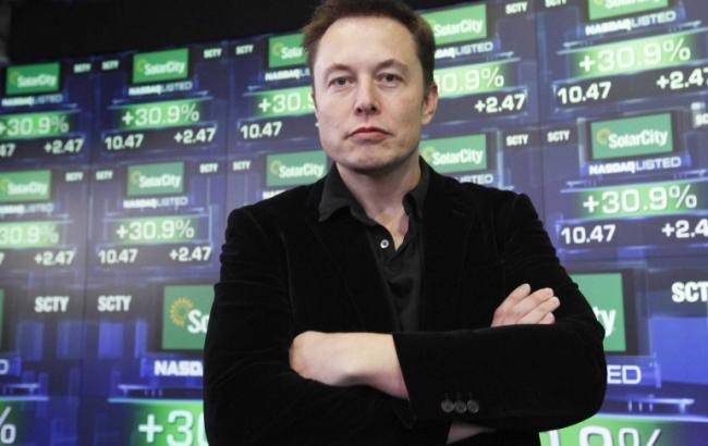Новая электрическая двухместка Tesla Roadster появится через три года