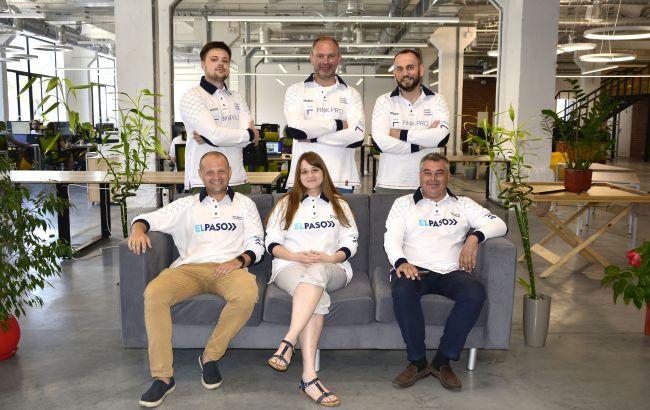 Британский необанк ELPASO запускает сервисы для украинского бизнеса