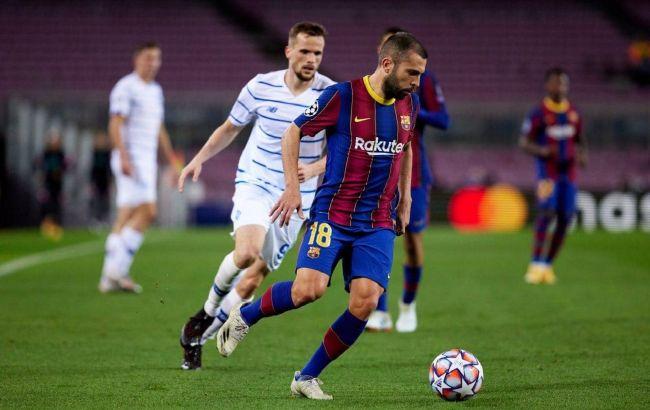 Барселона - Динамо: что надо знать о матче третьего тура Лиги чемпионов