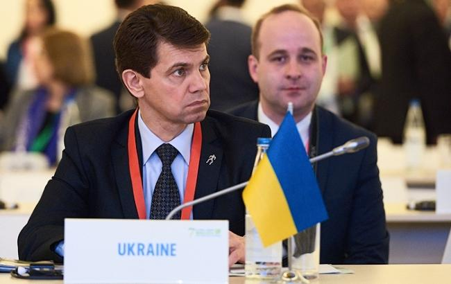 «Мы уверенно поддерживаем территориальную целостность Азербайджана»— Посол Украины