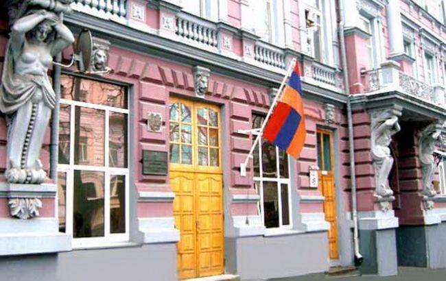 В Киеве проведут акцию солидарности с Майданом в Армении