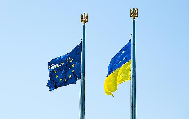 Доля ЕС в торговле Украины товарами достигла 43%, - ГФС