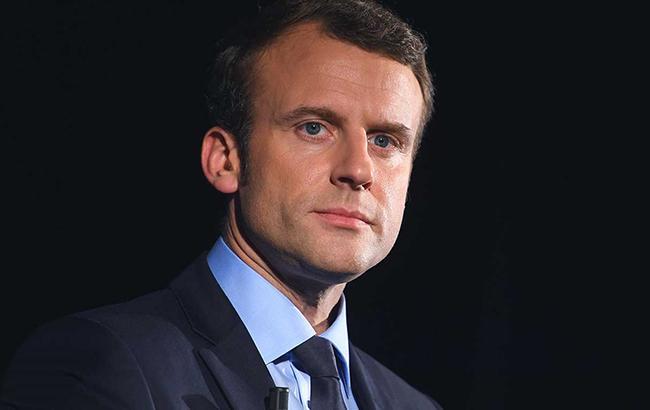 Усунення Асада більше не є пріоритетним в Сирії, - Макрон