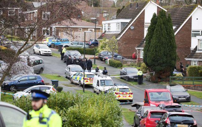 У Британії дві людини загинули в результаті нападу з ножем