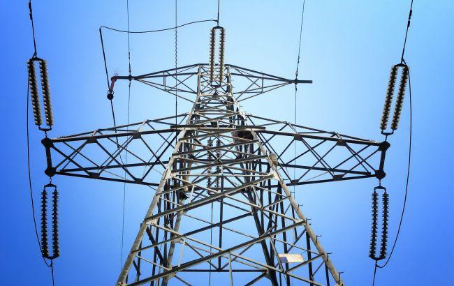 Нацкомиссия увеличила тарифы наэлектроэнергию для индустрии
