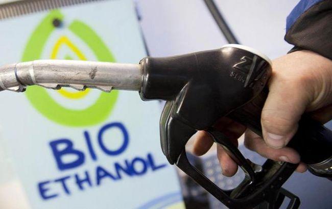 Дерегуляція ринку біоетанолу – крок до енергетичної незалежності України
