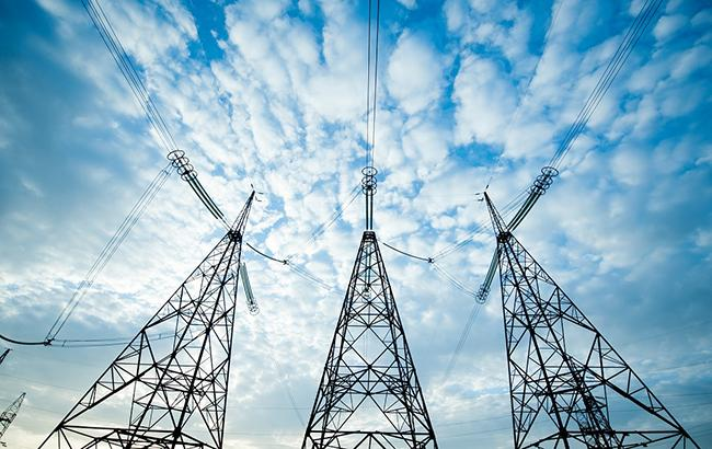 Фото: Україна трохи зменшила виробництво електроенергії (DTEK.com)
