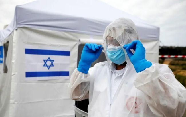Ізраїль вводить повний карантин на два тижні