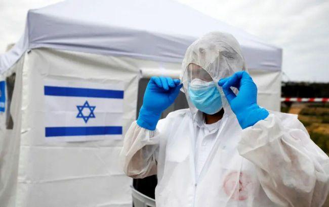 """Життя після """"цунамі"""". Реалії Ізраїлю після тотальної вакцинації"""
