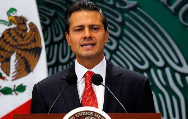 Президент Мексики вновь отказался финансировать строительство стены на границе с США