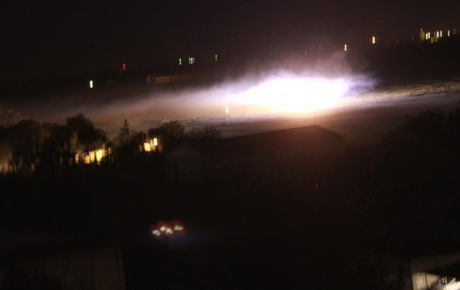 В результаті вибуху в клубі Бухареста загинули 25 людей, близько 90 поранені