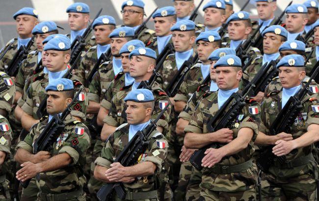Фото: оборонная система ЕС станет более активной и более полезной