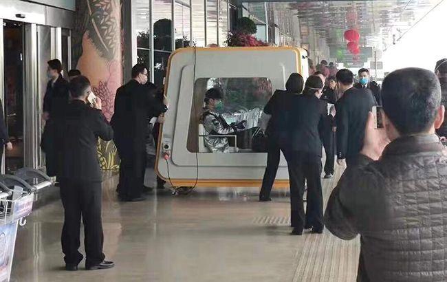 Кількість померлих від вірусу в Китаї перевищила 100