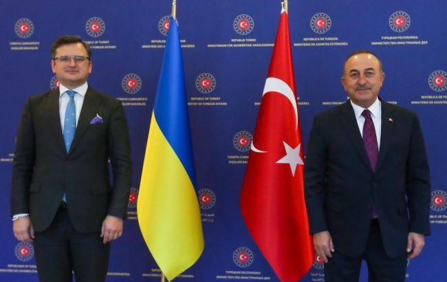 МИД Турции: мы приветствуем украинскую инициативу по Крымской платформе