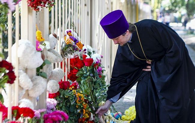 """Пожежа в одеському таборі """"Вікторія"""": прокуратура підтвердила результати ДНК загиблих дітей"""