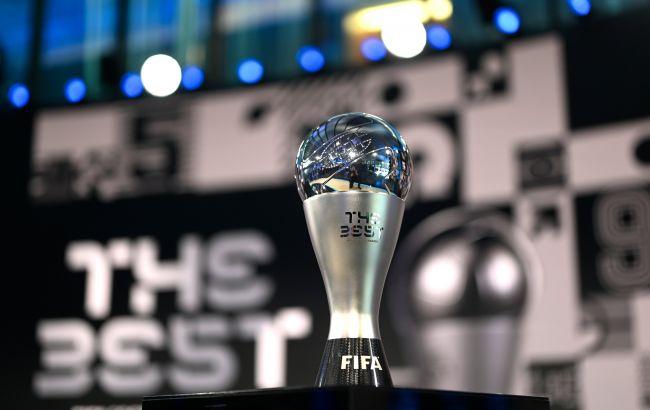 Не Месси и не Роналду. ФИФА назвала лучшего футболиста 2020 года