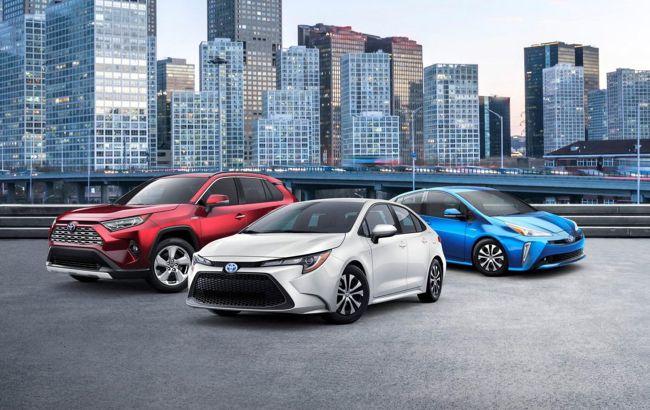 Toyota обогнала по продажам GM и идет на рекорд, который держался 90 лет