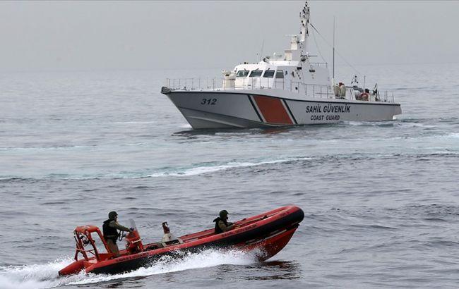 Возле Турции затонул сухогруз с украинцами в экипаже, 4 человека погибло