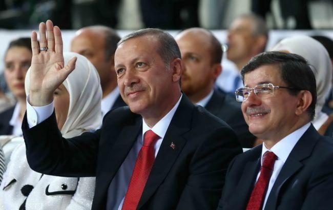 Туреччина скасувала візи для країн Шенгенської зони
