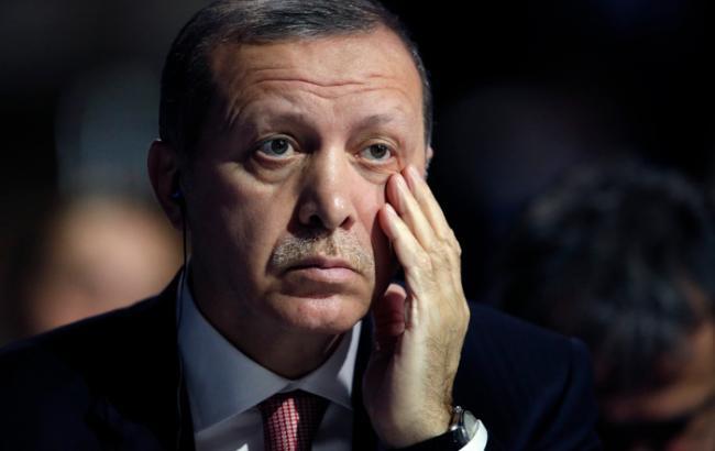 Фото: Реджеп Эрдоган