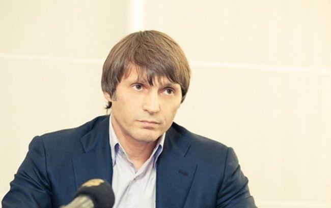 Фото: Ігор Єремєєв помер