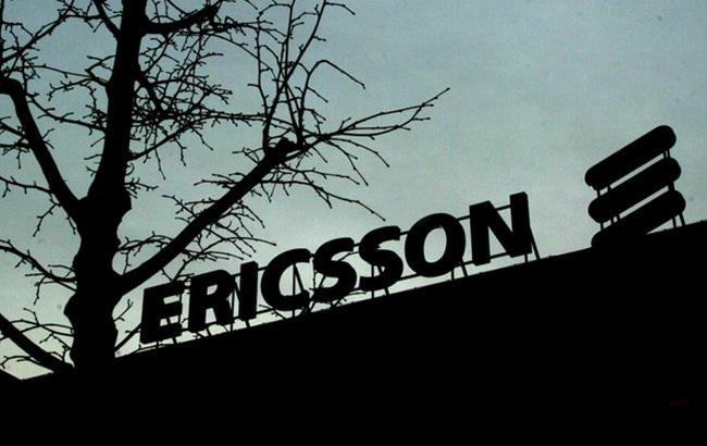 """Фото: шведский производитель телекоммуникационного оборудования """"Эрикссон"""" (""""Експрес"""")"""