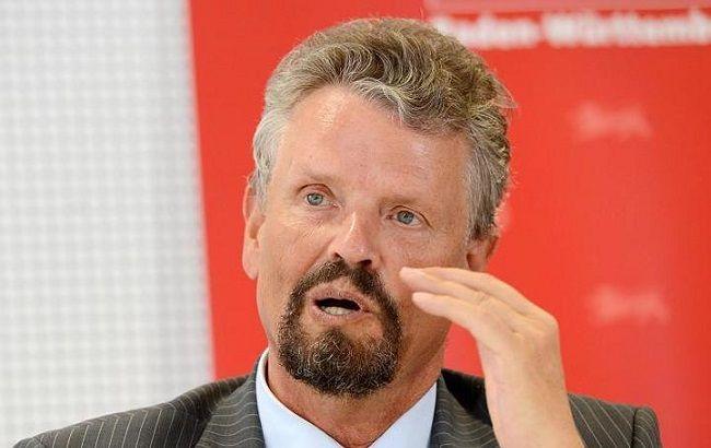 ВГермании уточнили позицию поснятию санкций с Российской Федерации