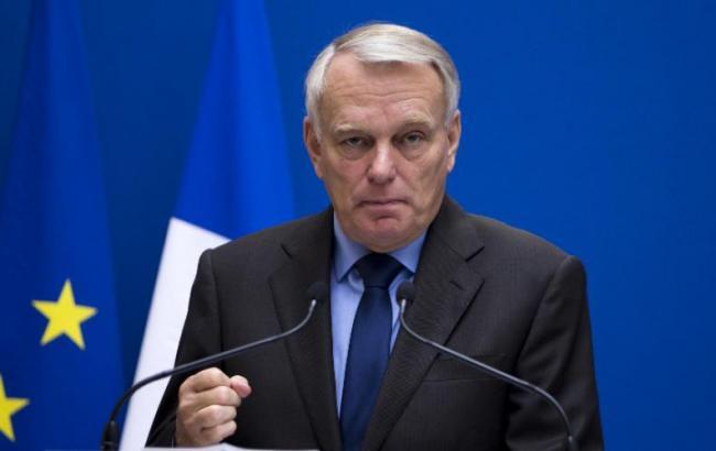 США предупредили Францию обударе поСирии