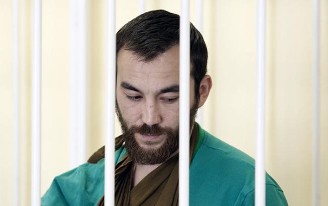 Суд продовжив арешт Єрофєєва і Александрова до 21 листопада