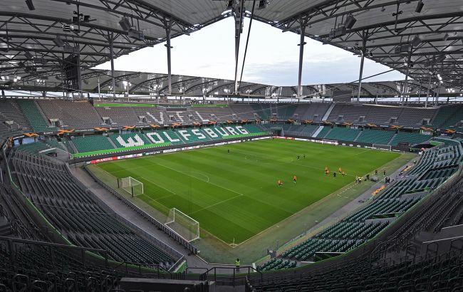 Вольфсбург - Шахтар: де дивитися матч