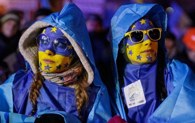 Україна виконала тільки 25% зобов