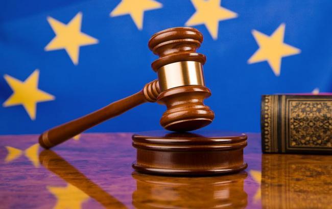 Меджлис подал жалобу вЕвропейский суд поправам человека