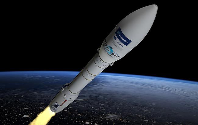 Фото: на Державне космічне агентство виділено понад 2 млрд гривень (esa.int)