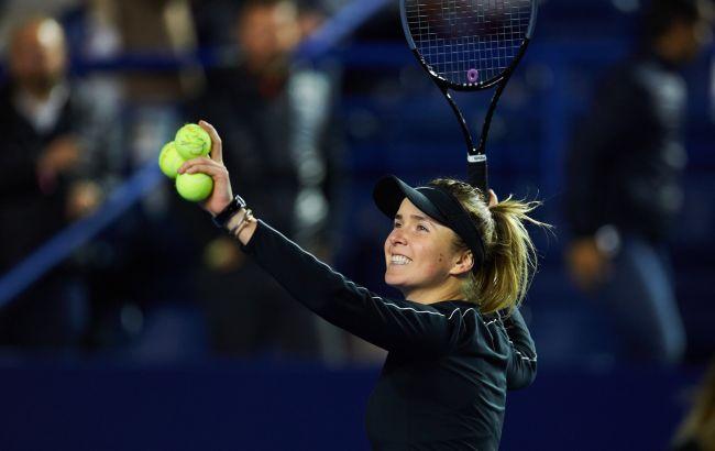 Лидеры украинского тенниса ухудшили позиции в рейтинге WTA после US Open