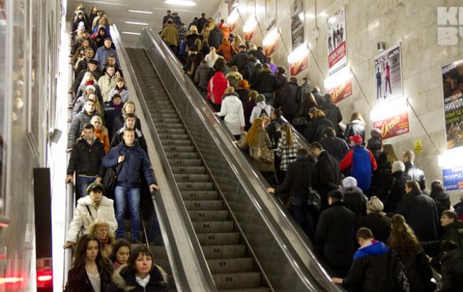 Завтра встоличном метро будет звучать «Щедрик»