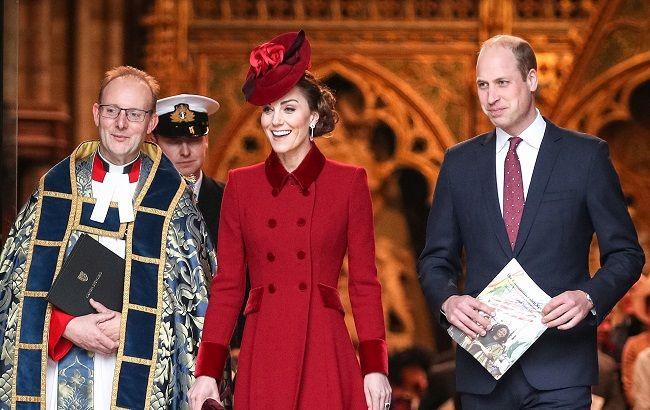 Меган Маркл и принц Гарри выполнили последнюю обязанность: Меган блистала