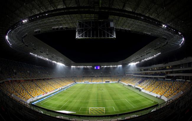 Луганська «Зоря» домашні матчі у Лізі Європи проводитиме на«Арені Львів»