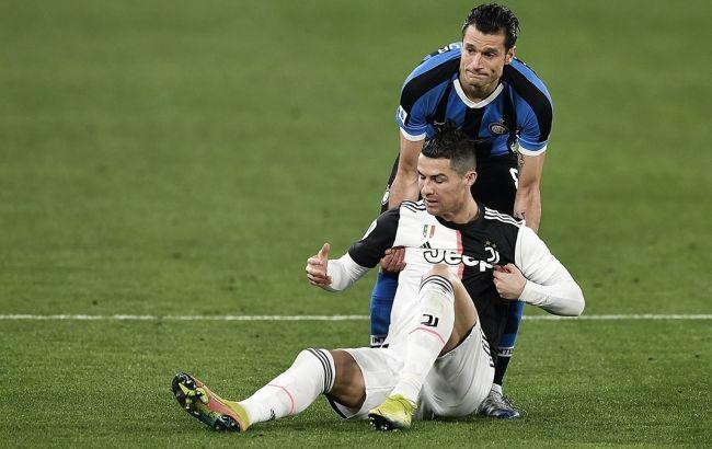 Футбольний сезон в Італії планують відновити з матчів Кубка країни