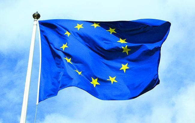 Фото: флаг ЕС (flickr.com/Campus France)