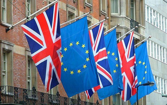 Англия непланирует после Brexit возвращаться кжестким границам сИрландией— Telegraph