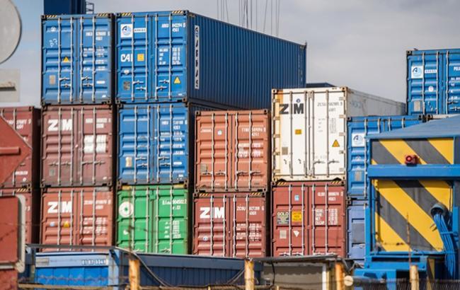 Фото: грузовые контейнеры (eubam.org)
