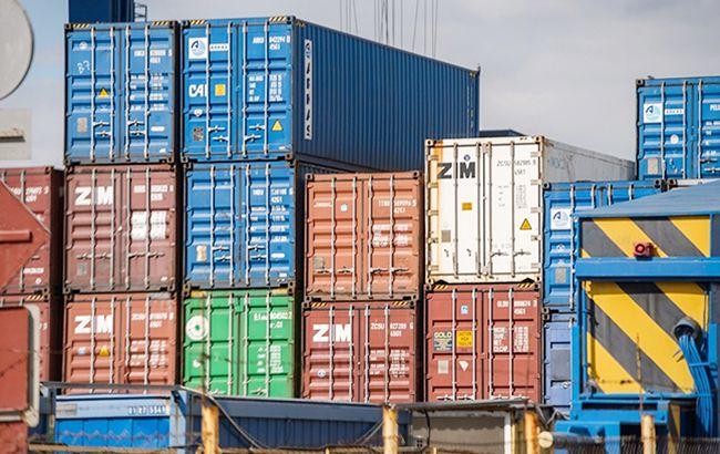Госстат сообщил о профиците торгового баланса