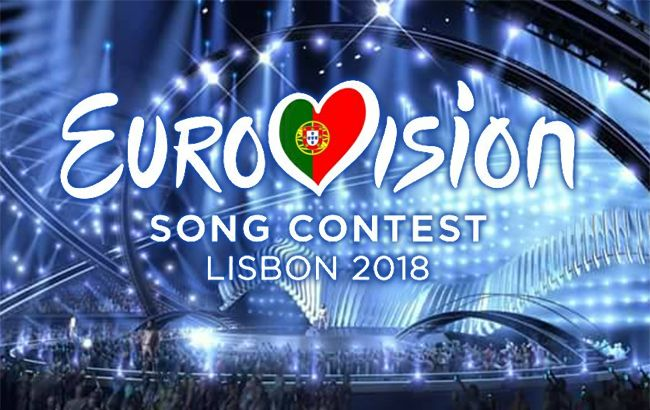 Євробачення 2018 де дивитися