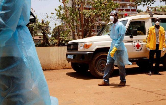 В Гвинее вспышка эпидемии Эболы: что известно