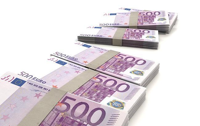 НБУ на 6 декабря установил курс евро на уровне 31,76 грн/евро