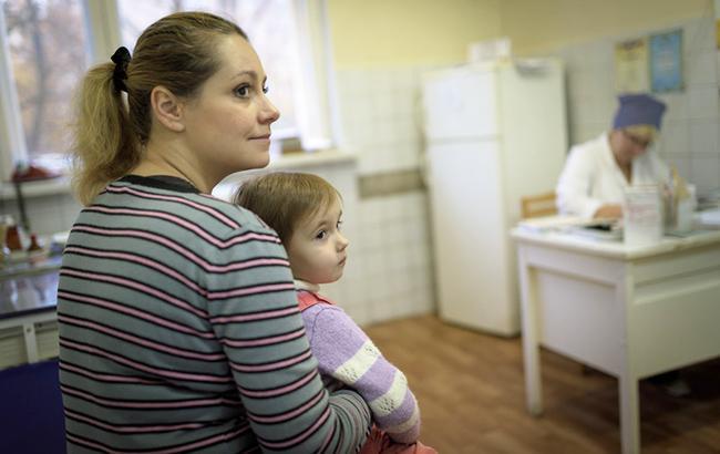 Фото: прием у врача (euro.who.int)