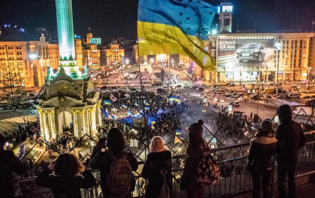 Фото: преступления против журналистов во время Евромайдана не раскрыты