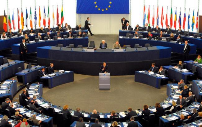 Фото: Комітет ЄП буде голосувати за скасування віз для українців