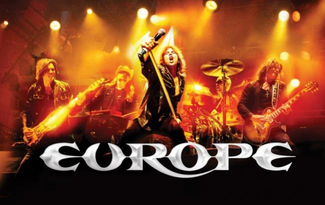 Фото: Europe