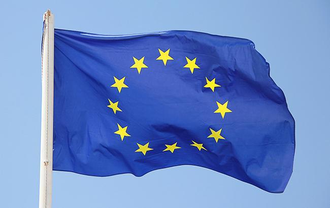 Фото: флаг Европейского Союза (pixabay.com)